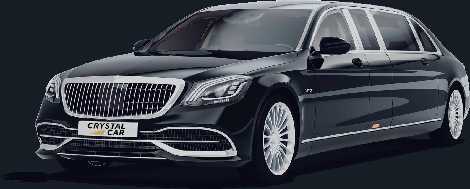 Louer une voiture de luxe en Tunisie